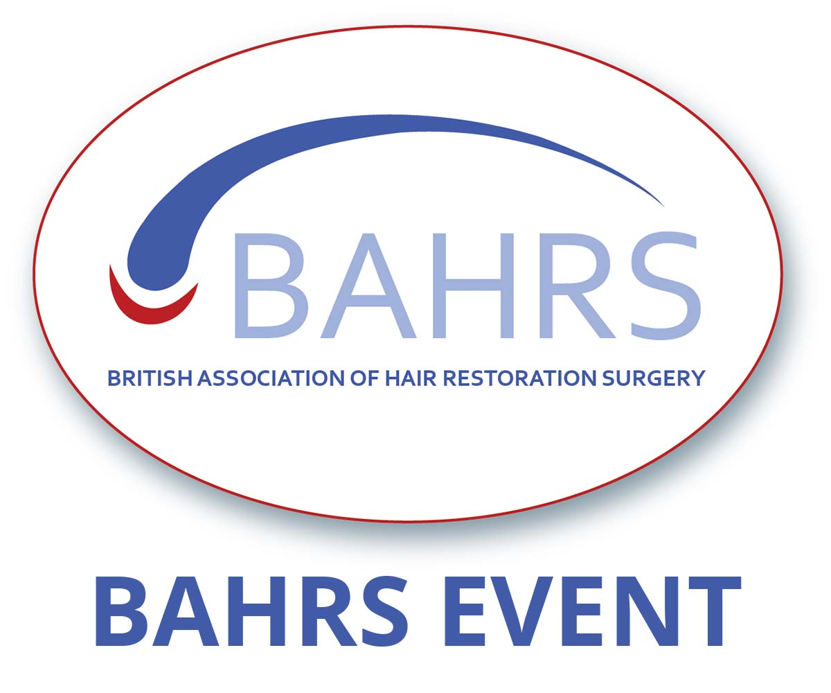 BAHRS 2019 annual autumn meeting